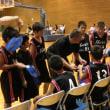 2014山口県ミニバス夏季決勝大会2日目第4試合