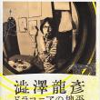 世田谷文学館で、 『澁澤龍彦 ドラコニアの地平』 を観ました。