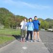 洞爺湖マラソン「番外編」