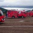 第69回オホーツク地方支部北見分会連合消防演習
