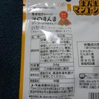 本日のマンゴー!【ノーベル まんまマンゴーシート】
