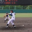 新宮ロータリークラブ旗 学童軟式野球大会
