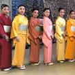 第28回日本舞踊協会、鹿児島県支部公演…盛況のうちに幕