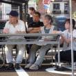 9/9 第一回木綿の郷 夕涼み会 PART①