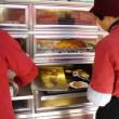 香港徒然草214:沙田で行列のできるエッグタルト屋