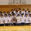 平成30年度富山市中学校総合選手権大会 優勝