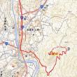 笠ヶ城山と城山整備