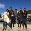 第46回秋季全日本学生サーフィン選手権(NSSA)★コナン