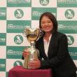 ツアー史上最高!賞金総額2億円の「日本女子プロ」 岩手で女子大会は25年ぶり・・・恵まれている