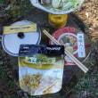 昭和の森  山テントデビュー   2/3