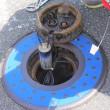 クラウド技術で水道管の漏水を監視