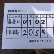 藤井寺市長杯