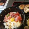 東北ツアー初日;松島と気仙沼の海鮮丼と奇跡の一本松と中尊寺。