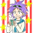 茶ロウィン!!