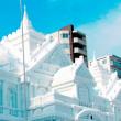 さつぽろ雪まつり・すすきの氷の祭典