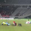 E-1サッカー選手権 日本×韓国