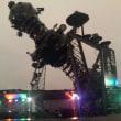 9月30日 明石プラネタリウムと中国楽器のコンサート