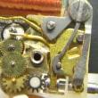 オメガシーマスタークロノとイヴサンローランのクオーツ時計を修理です