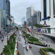 深圳という街を見て、改めて感じたこと