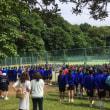 30年度千葉県 中学校第1ブロックソフトテニス大会 郡総体予選