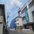 広島県福山市住吉町1・清水建設による(仮称)セントラル病院移転新築工事3