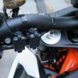 KTM 1290 SUPER DUKE R KTMのトップモデル!やっぱりカッコいい!