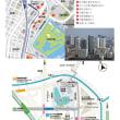第28回 浜松町駅からイタリア公園・汐留散策 老舗・有名店を巡るランチ散歩part6