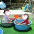 5月16日(水) お庭の水遊びができますよ!
