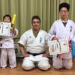 10/10 きたごうキッズ空手 南区真駒内空手クラブ