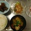 9月 シニア男性料理クラブ