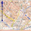 洪水からの身の守り方学ぶ。鳥取県米子市の明道小学校。「洪水ハザードマップ」に地名文字を書き足すべき
