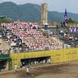第100回高校野球・甲子園大会。