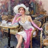 Coffee time  Konstantin Razumov 5