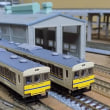 tomytecの鉄道コレクション第24弾から115系3800番台の山陰本線が入線しました。