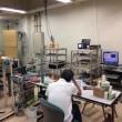 強磁場実験開始!
