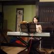 12月28日(土)晴れのち雪・シェアカフェ de 忘年会&ライブ