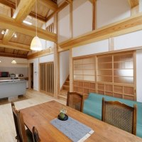 倉敷の平屋の家、完成見学会のご報告