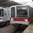東武鉄道20000系&東京メトロ03系