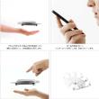 日本技適マーク付きのドローン!!!ZEROTECH Dobby ポケット 自撮りドローン FPV 4K HD カメラとGPS 付き ミニ RC クアッドコプター
