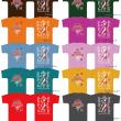遠征バカTシャツ2014!!