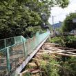 九州北部豪雨から1ヶ月、現地は今
