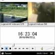 再開1836.2018/09/22 16:23:04爆音族のバイク(40秒)。