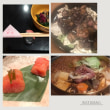 初めての鶏すき💛比内地鶏のすき焼きを六本木の『万徳』で