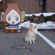 バトンママツアーに GO!!