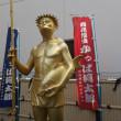 811 合羽橋(東京都)鍋釜を眺め歩いて皿茶碗