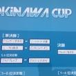 第1回 沖縄カップ 優勝は!