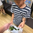 北海道の『トウモロコシ』と『梨』