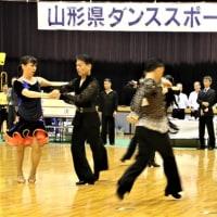 古川&鈴木組のナイスダンス