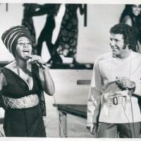 Aretha Franklin - 死去