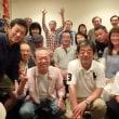 同級生17名が広東料理店「海城」に集まりました。